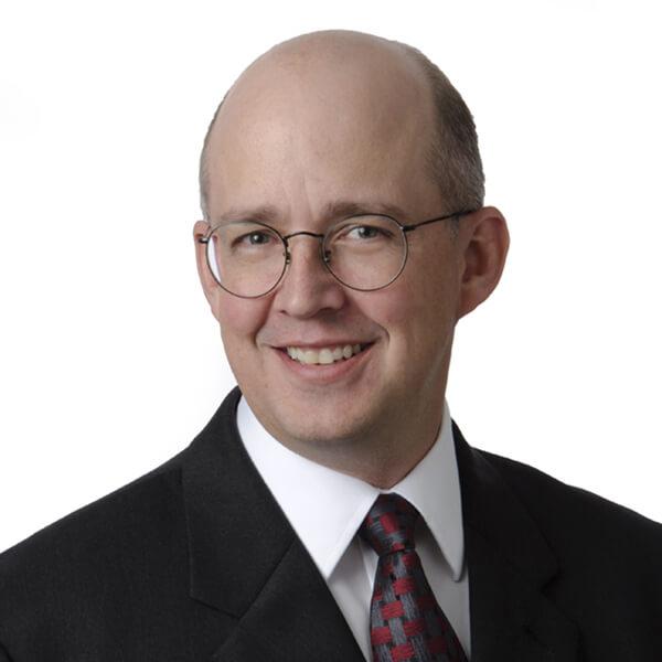 David Faje, CPA, MST