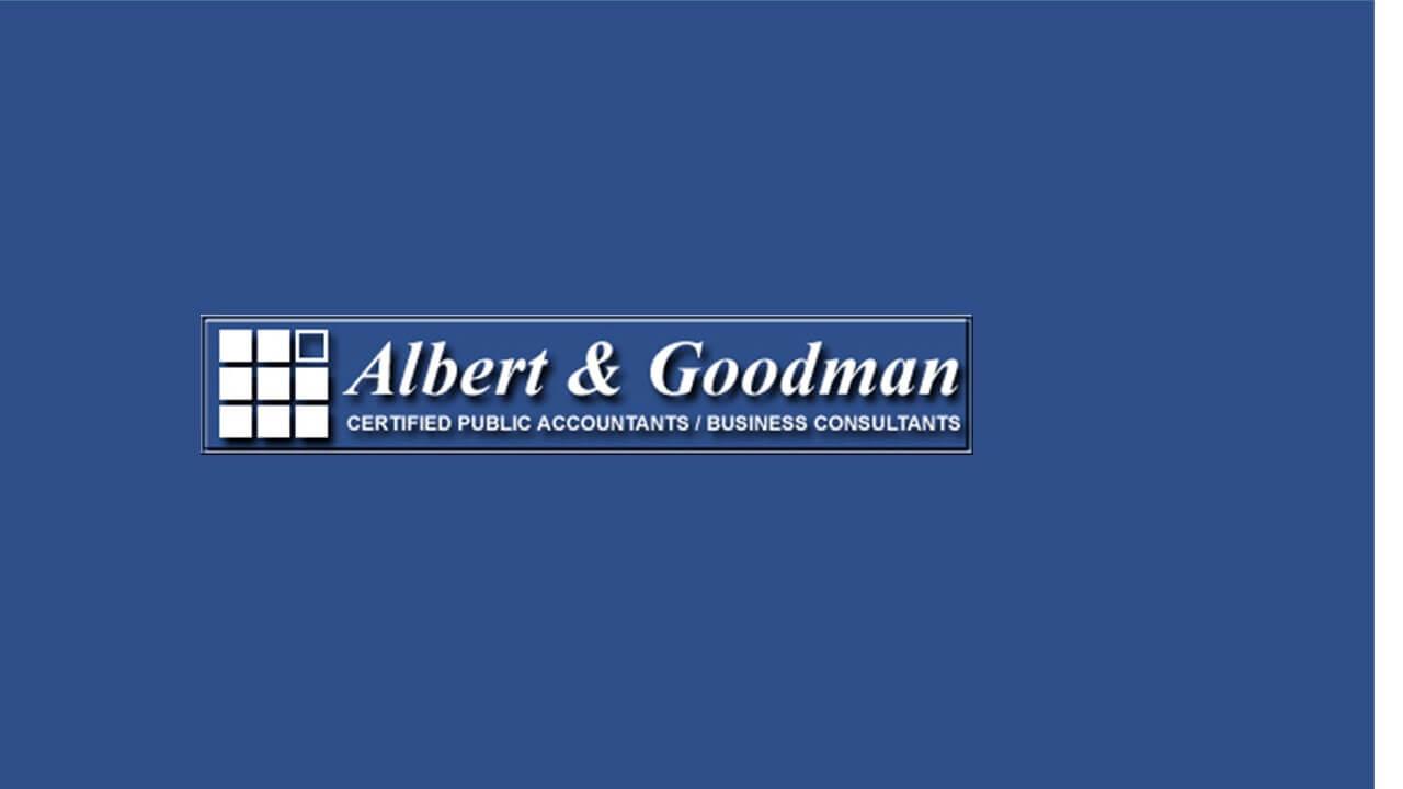 Albert & Goodman logo
